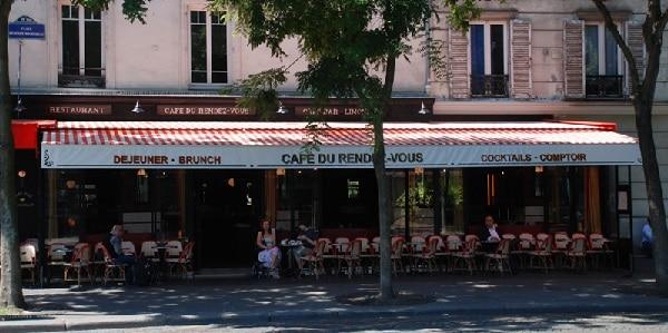 Café du Rendez-Vous