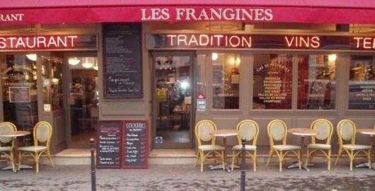 Les-Frangines