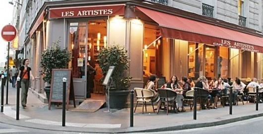 Les_Artistes