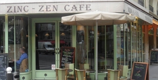 Zinc-Zen