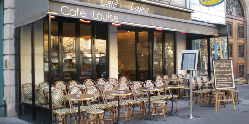 cafe louise_3