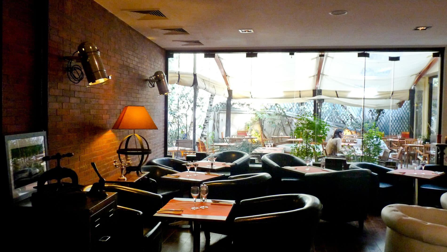 Le Café des Lettres