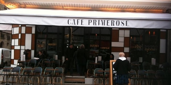 Café Primerose