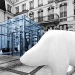 Kube Hotel Paris : Hôtel 4 étoiles Design à Paris