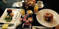 Le brunch du NCafé