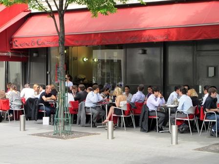 Brunch Cuisine Et Confidences Brunch Paris Com