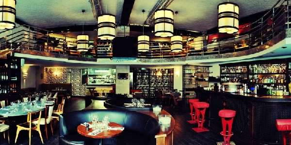 Restaurant Belmont
