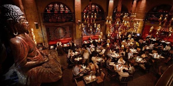 Restaurant Buddha Bar