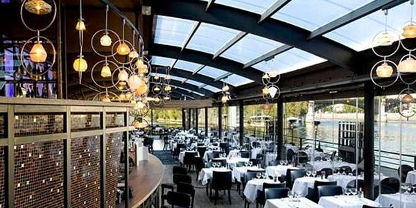 Ô Restaurant